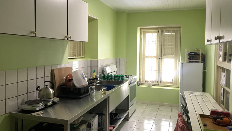 Carthagenastraat_Uniarte_Curacao_kitchenroom